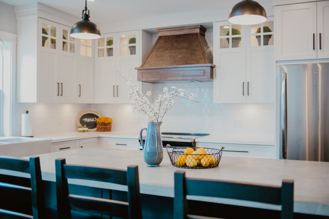 Custom Cabinetry Serving New Brunswick, Canada. Specializing In High End  Kitchens At Affordable Prices. Check Around! Chances Are, You Know Someone  With An ...